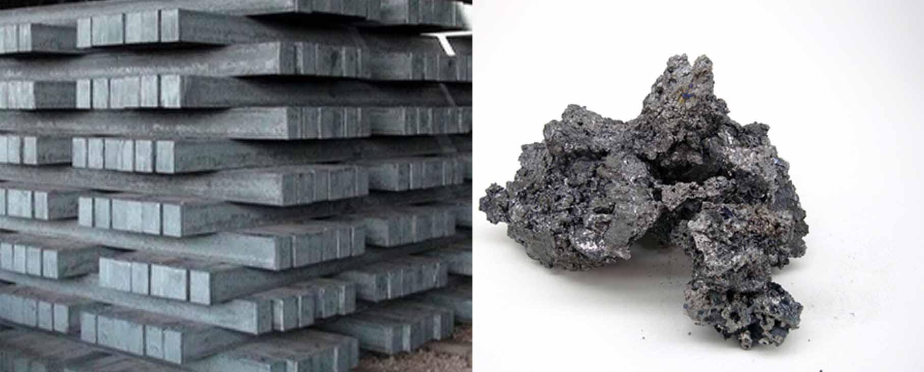 High Carbon Steel en Tamahagane voor zwaarden